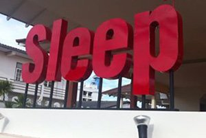 Sleep Resort