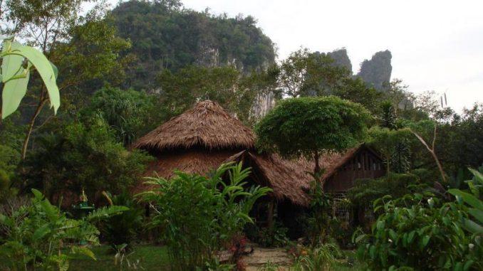 Baan Khao Sok Resort