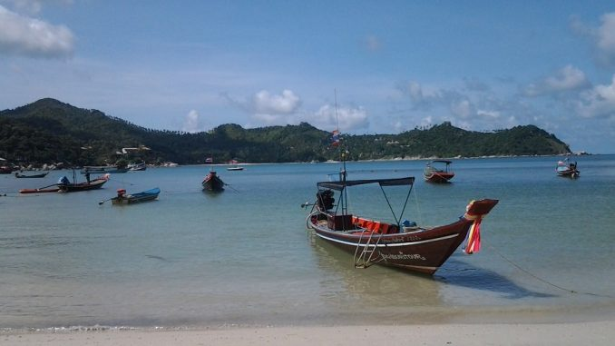 Introduction to Koh Phangan