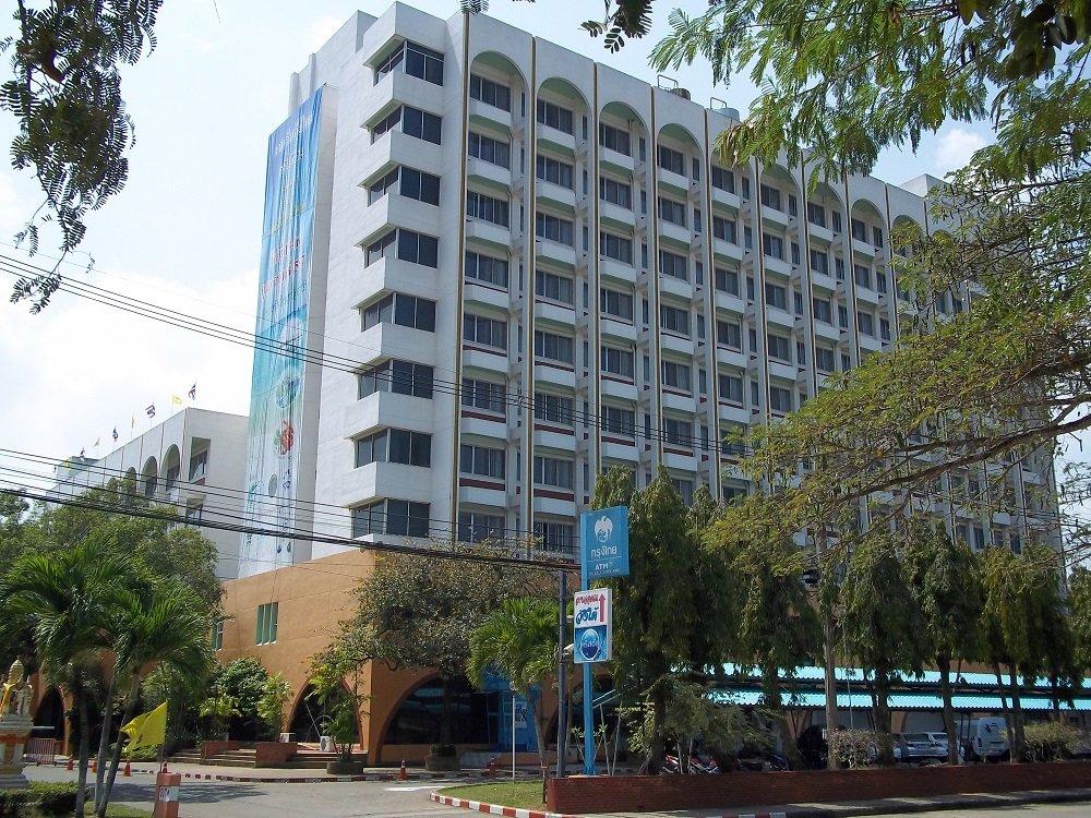 Wang Tai Hotel