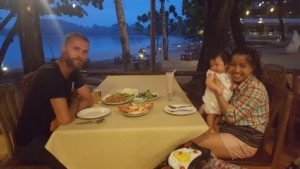 family-enjoying-a-meal-at-prasarnsook-villa-beach-resort