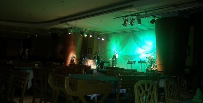 Live Music at Khai Mook Restaurant