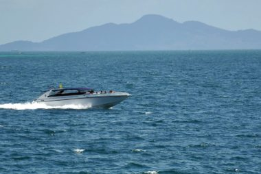 Speedboat transfer from Koh Lipe to Hat Yai Airport