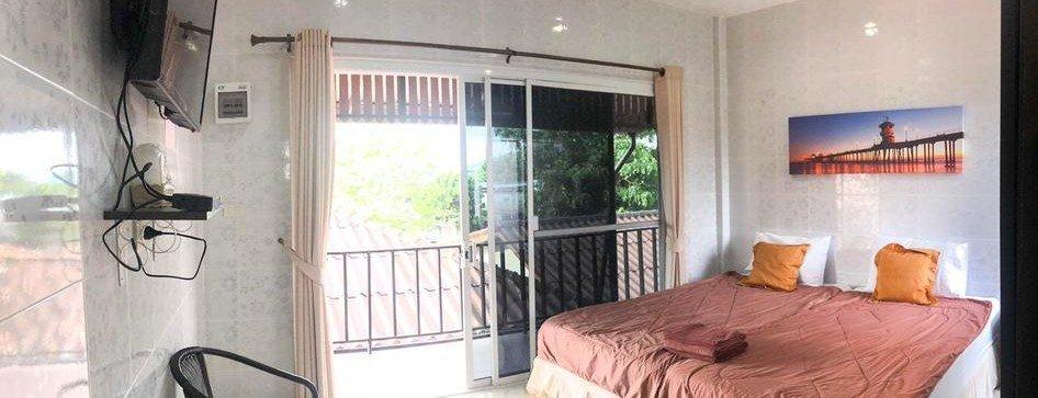 Sirikul Mansion near Phuket Airport