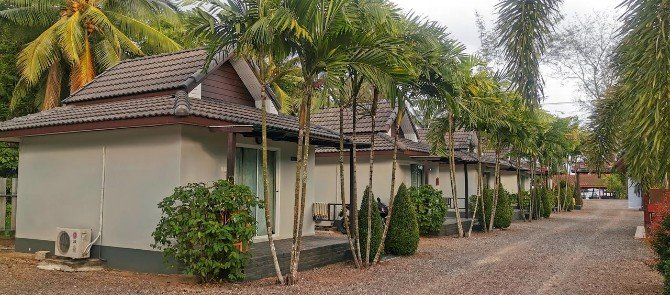 Lung Pod Kao resort
