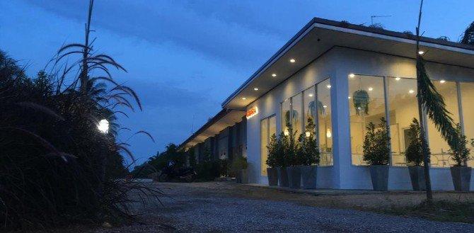 Navara Resort